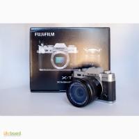 Fujifilm X-T10 беззеркальных цифровых фотокамер