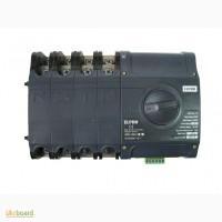 Elpro ATS-125A, 230/380V 50Hz Устройство АВР электроснабжения