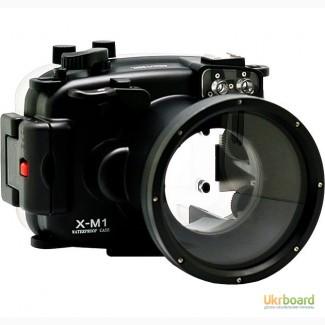 Meikon Fujifilm XM-1 Аквабокс