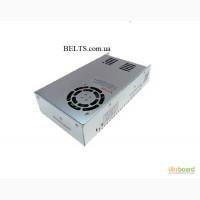Цина.Адаптер 12V 30A METAL (блок питания 12В 30А)