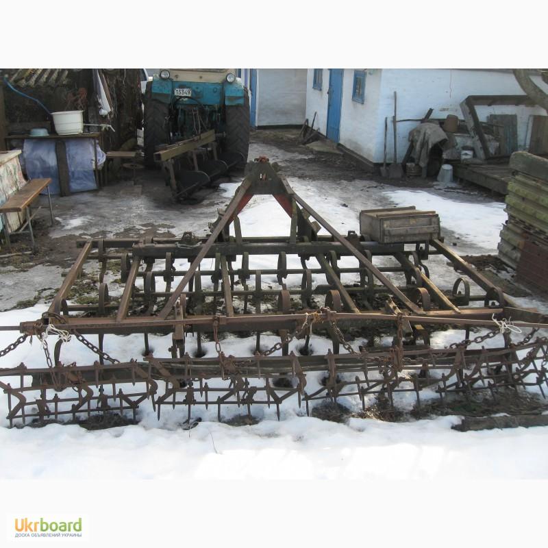 Купить Мини трактор Shifeng 244 Шифенг 244 ременной Часть.