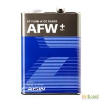Aisin afw + масло для акпп