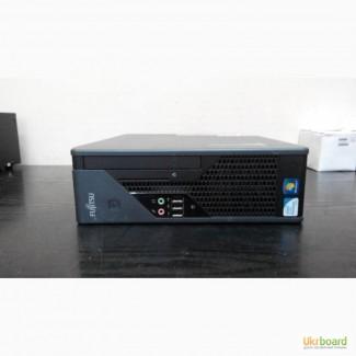 Недорогой компактный неттоп Fujitsu на базе Intel Pentium E5200