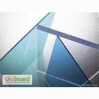 Резаный прозрачный монолитный поликарбонат, нестандартные куски, за min лист