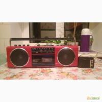 Продам магнитолу Riga-310-stereo