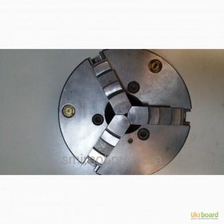 Патрон токарный 315 мм 3-х кулачковый