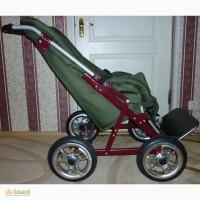 Продам реабилитационную детскую коляску КДР -1050 Антей (Украина)