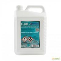 Охлаждающая жидкость / Антифриз Alpine C48 (концентрат) 5 л