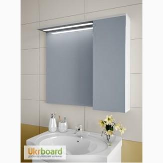 Зеркальный шкафчик в ванную А80-L