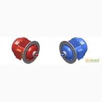 Электродвигатели на подъем для электротельферов серии т, мт