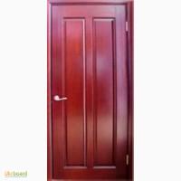 Двери деревянные / Д-18