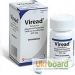 Дешево Продам Виреад 300мг 30 таблетки (Viread)