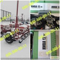 Система контролю висіву НИВА 12 і УПС