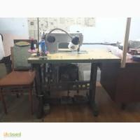 Швейная машинка 330кл. 380В. Состояние хорошее