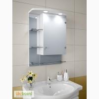 Зеркальный шкаф А75-S