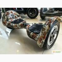 Гиборд - Гироскутер Smart Balance Wheel 10