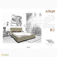 Кровать Алиция