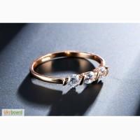 Кольцо для девушек USTAR