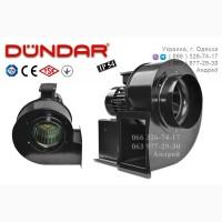 Цeнтробежные вентиляторы DUNDAR серии CM / CT