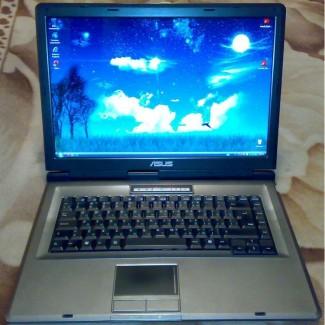 Надежный, производительный ноутбук Asus X51L (недорого