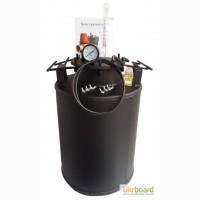 Продам Автоклав бытовой 10 литровых банок (или 24 пол-литровых) окрашенный металл