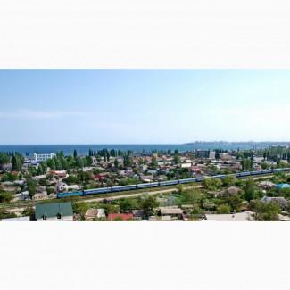 Участок в Одессе под логистику, склад, производство - 3.9 га, 1900 м кв, Ж/Д ветка