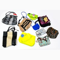 Секонд хенд оптом сумки, ремни от SRS Company