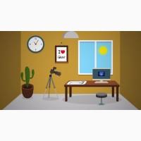 Программа Фотодигитайзер для оцифровки лекал с помощью видео-камеры