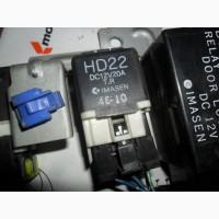 Реле Мазда, IMASEN HD22, DC12V20A Оригинал