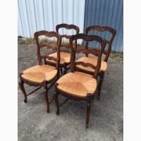 Антикварные стулья в стиле Прованс