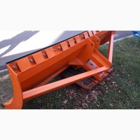 Отвал снегоуборочный/бульдозерный Стандарт для МТЗ-80 / 82, МТЗ-892