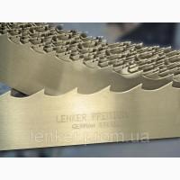 Продам ленточные пилы по дереву Lenker Premium по низким ценам