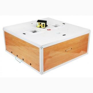 Бытовой, механический Инкубатор на 130 яиц цифровой