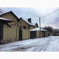 Дом в Харькове для большой семьи