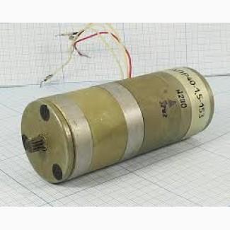 Куплю двигатель ДПР-40-1.5-153