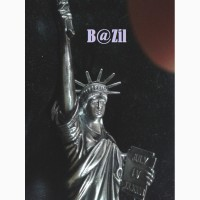 Статуя Свободы. Не Китай. Made in USA