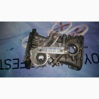 1350195F0A Насос масляный Nissan Almera B10RS QG16 QG15 QG18 2000-2012