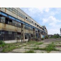 Продам завод в г.Павлоград 22500м2 и 12, 5 га