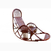 Кресло качалка Закат-5 для Великана