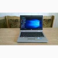 HP EliteBook 2570p, 12.5, i5-3340M, 8GB, 128GB SSD, ліц. Windows