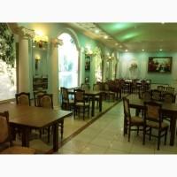 Действующий ресторанно- развлекательный комплекс в центре Киева в элитном доме