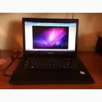 Производительный ноутбук в хорошем состоянии Samsung R517
