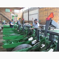 Ремонт и техническое обслуживание сельскохозяйственной техники