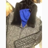 Пальто куртка на рост 162-165