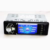 Автомагнитола Pioneer 4038 экран 4, 1+ Bluetooth + USB