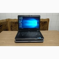 Dell Latitude E6440, 14#039;#039; 1600x900, i5-4300M, 8GB, 180GB SSD, Win 10Pro. Гарантія