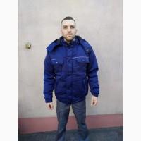 Куртка зимняя Бригадир с капюшоном - продажа от 1 шт от производителя