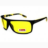 Очки-антифары Matrix (очки для ночного вождения, очки для ночной езды, очки для водителей)