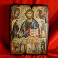 Услуги по оформлению разрешения на вывоз иконы из Украины