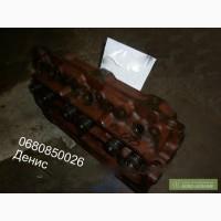 Головка блока СМД-60 (трактор Т-150) ХТЗ